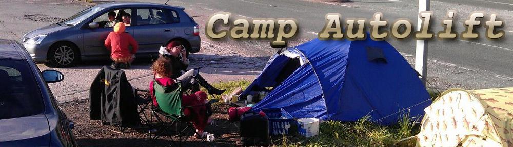 Camp Autolift